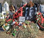 Vyacheslav_Tikhonov_grave