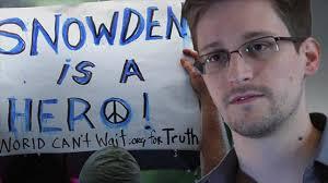США пообещали большие проблемы стране, которая укроет Сноудена - Цензор.НЕТ 3470